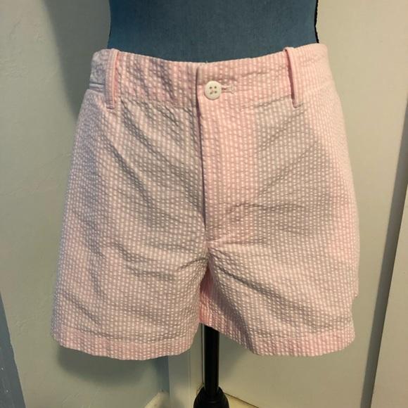 66e5f2c4 Polo by Ralph Lauren Shorts | Polo Ralph Lauren Seersucker 10 Nwt ...